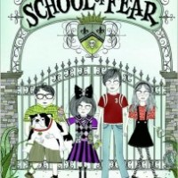 Review: School of Fear by Gitty Daneshvari