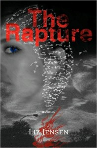 Review: The Rapture by Liz Jensen