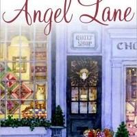 Review and Blog Tour: Angel Lane by Sheila Roberts
