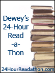 It's Time for the 24 Hour Readathon!!