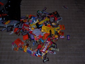 John's Candy