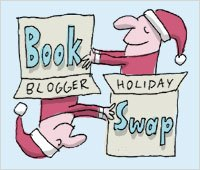 It's That Time of Year Again! Time for the Book Blogger Holiday Swap!