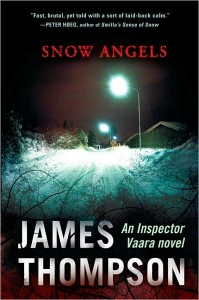 Review: Snow Angels by James Thompson