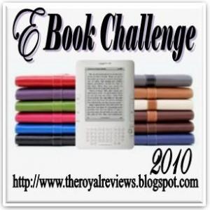 E Book Challenge 2010