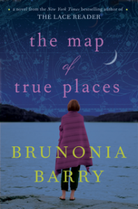 Waiting on Wednesday: The Map of True Places by Brunonia Barry