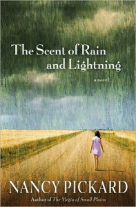 Waiting on Wednesday: The Scent of Rain and Lightning by Nancy Pickard