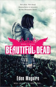 Review: Beautiful Dead, Book 1-Jonas, by Eden Maguire