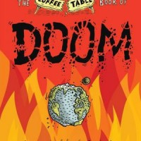 Mx3 Review: The Coffee Table Book of Doom by Steven Appleby & Art Lester