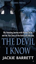 Mx3 Review: The Devil I Know by Jackie Barrett