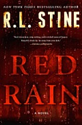 Mx3 Review: Red Rain by R.L. Stine