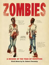Mx3 Audiobook Review: Zombies: A Record of the Year of Infection by Don Roff and Chris Lane