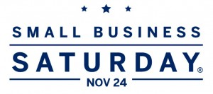 Small Business Saturday: November 24, 2012