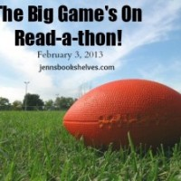The Big Game's On Read-a-thon: MVP Prizes