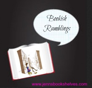 BookishRamblings