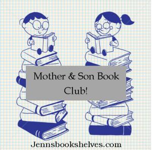 MotherSonBookClub