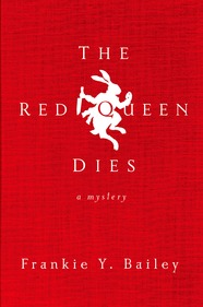 #Mx3 Review: The Red Queen Dies by Frankie Y. Bailey