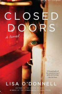 Review: Closed Doors by Lisa O'Donnell