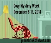 2014 Cozy Mystery Week Wrap-Up