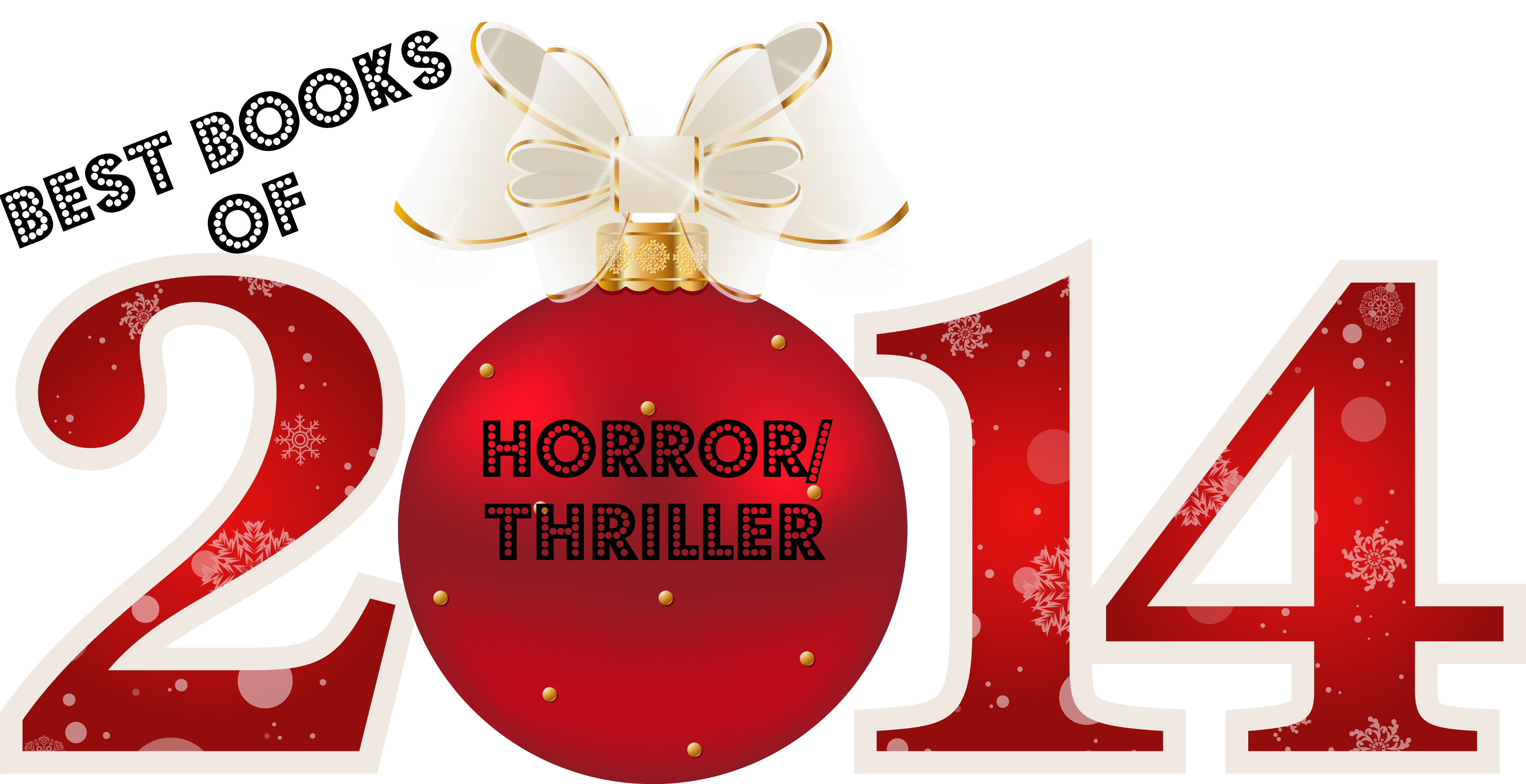 A Year in Review: Horror/Thriller Favorites of 2014