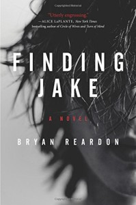 Review: Finding Jake by Bryan Reardon
