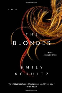 Review: The Blondes by Emily Schultz