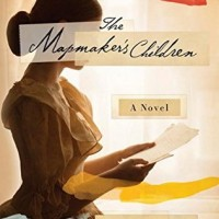 Review: The Mapmaker's Children by Sarah McCoy