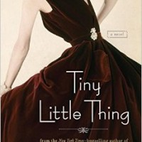 Review: Tiny Little Thing by Beatriz Williams