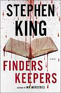 Review: Finders Keepers by Stephen King