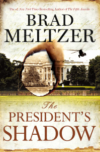 Review: The President's Shadow by Brad Meltzer