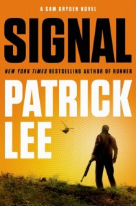 Review: Signal by Patrick Lee