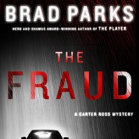 Review: The Fraud by Brad Parks