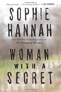 Review: Woman with a Secret by Sophie Hannah