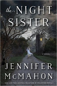 Review: The Night Sister by Jennifer McMahon