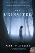 Review: The Uninvited by Cat Winters