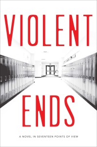 In Which 'Violent Ends' Evokes a Flurry of Emotions