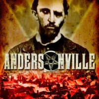 Review: Andersonville by Edward M. Erdelac