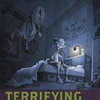 Guest Review: Guys Read: Terrifying Tales