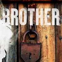 Review: Brother by Ania Ahlborn
