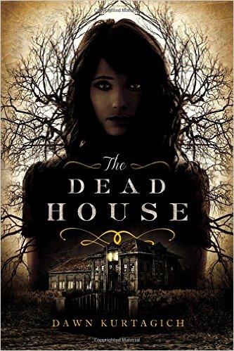 Audio book Review: The Dead House by Dawn Kurtagich