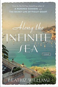 Review: Along the Infinite Sea by Beatriz Williams