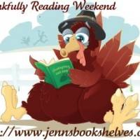 2016 Thankfully Reading Weekend Wrap-Up Post