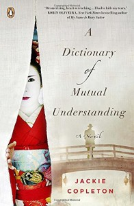Review: A Dictionary of Mutual Understanding by Jackie Copleton