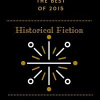 Best of 2015: Historical Fiction