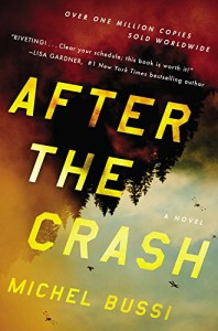 Review: After the Crash by Michel Bussi