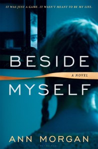 Review: Beside Myself by Ann Morgan