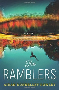 Review: The Ramblers by Aidan Donnelley Rowley