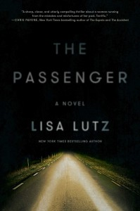 Review: The Passenger by Lisa Lutz