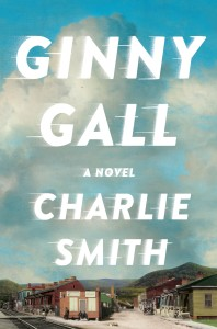 Review: Ginny Gall by Charlie Smith