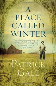 Review: A Place Called Winter by Patrick Gale