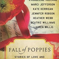 Review: Fall of Poppies: Stories of Love and the Great War